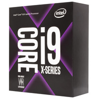 Intel Core i9-7940X LGA2066 Processor - 3.1GHz-4.3GHz 14-Core 165W TDP