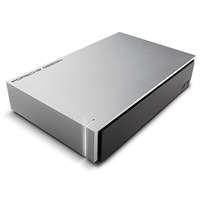LaCie Porsche Design 6TB External HDD - USB 3.0