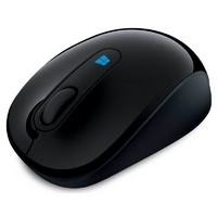 Microsoft Sculpt Mobile Wireless Mouse