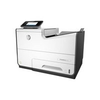 HP PageWide Pro 552dw Printer - A4 Colour Inkjet  WiFi  Print