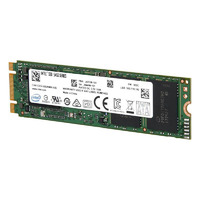 Intel 545s 128GB 2280 M.2 SSD - Up to 550/500 MB/s