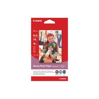 Canon GP5014X6 50 Sheets Glossy Photo Paper - 170GSM