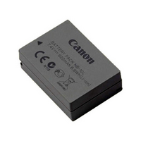 NB10L Battery - Canon Lithium Ion Battery <br /> * to suit: SX40HS