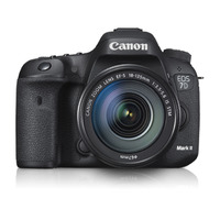CANON 7DIISK EOS 7D MARK II SUPER KIT WITH EF-S 18-135MM F/3.5-5.6 IS USM LENS