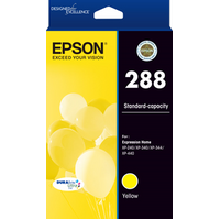 EPSON 288 STD DURABRITE ULTRA YELLOW INK XP-240 / XP-340 / XP-344 / XP-440