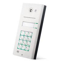 Helios IP Vario - 1 Button  Keypad  Camera  IP 53