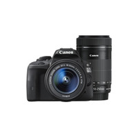 Canon EOS 100D Movie Twin Lens Kit