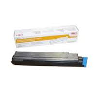TONER CARTRIDGE FOR B440; 12K PAGES (ISO/IEC 19752) (REPLACES OK43979208)