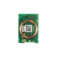 9156030 - 125 kHz RFID Card Reader