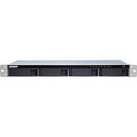 QNAP TS-431XEU-8G 4 Bay Rackmount NAS - Quad Core 1.7GHz  8GB