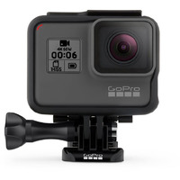 GoPro Hero6 Action Video Cam - Black