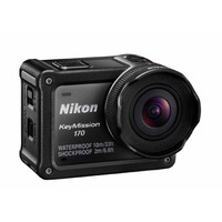 Nikon VQA030AA Action Video Cam