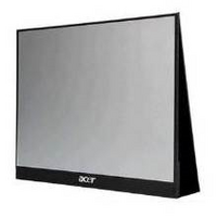 Acer 25' portable screen for C20/C110/C120/C205 Pico projector