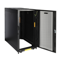 CR24U11001 - Carbon Rack Enclosure  24U  48.26 cm (19 ')   1365kg capacity  IP20