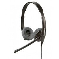 Addcom (ADD-44) Binarural Headset for Everyday Use