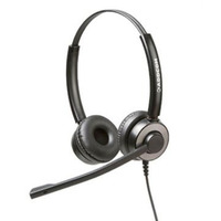 Addcom (ADD-55) Executive Binaural Headset