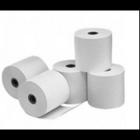 80mm THERMAL PAPER (BOX OF 24 ROLLS)