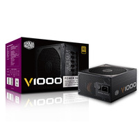 Cooler Master Vanguard 1000W ATX PSU - 80+ Gold Fully Modular