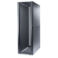 NetShelter SX 42U - NetShelter SX 42U 600mm Wide x 1200mm Deep Enclosure