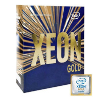 Intel Xeon Gold 5120 LGA3647 2.2GHz 14-Core CPU Processor
