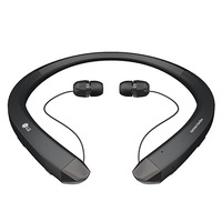 LG HBS-910 Bluetooth Earphones - Black
