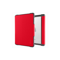 DUX CASE (IPAD 2017) - RED   EDU - STM DUX CASE (IPAD 2017) - RED   EDU