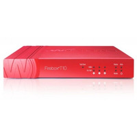 WATCHGUARD FIREBOX T10-D WITH 1-YEAR TOTAL SECURITY SUITE