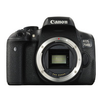 Canon EOS 750D - Body Only