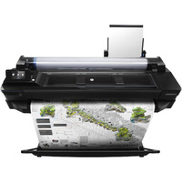 DesignJet T520 610mm Printer - DesignJet T520 24-in Printer