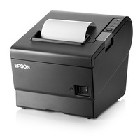 Epson TM-88V Serial/USB Printer - TM-88V  20cpi/15cpi  300mm/sec  180x180dpi  USB/Serial