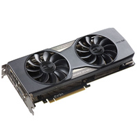 EVGA GTX980Ti 6GB Super Overclock Edition