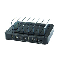 Sprout 7 Port USB Charging Station