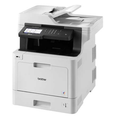 Brother MFC-L8900CDW Printer - A4 Colour Laser  WiFi  Print/Scan/Fax